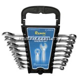 Combination Wrench Set Din3113 .8pcs-6,7,8,10,11,12,13,14mm