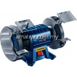 "BOSCH GBG60-20 Double-Wheeled Bench Grinder 8"" 600W"