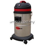 VIPER LSU135 COMMERCIAL WET & DRY VACUUM CLEANER