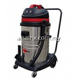 VIPER LSU275 75LITER COMMERCIAL WET & DRY VACUUM CLEANER