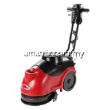 "VIPER AS380B 15"" COMPACT SCRUBBER DRYERS (Battery type)"