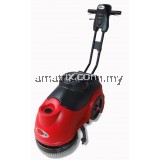 VIPER AS380C COMPACT SCRUBBER DRYERS