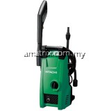 Hitachi High Pressure Washer 100Bar, 1400W, 5.4kg AW100