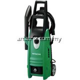 Hitachi High Pressure Washer 130Bar, 1600W, 8.3kg AW130