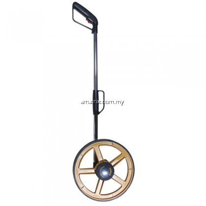 "64-WK318 12"" Road Measuring Wheel"