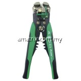 PROSKIT 8PK-371D AUTOMATIC WIRE STRIPPER & CRIMPER