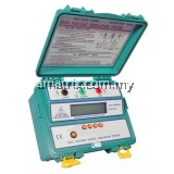 Digital H.V. Insulation Tester