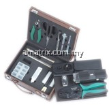 PROSKIT PK-6940 Fiber Optic Tool Kit