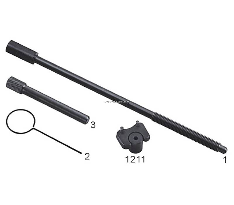 JTC-4174 Timing Tool Set for Hyundai /& Mitsubishi