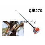 Kasei QJB270 27cc Telescopic Pole Pruner ChainSaw