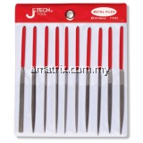 Jetech MF-10A Insulated Handle Mini File Set