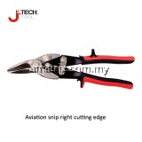 JETECH AVSR-10 Aviation Snips (Right)