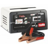 TELWIN ALASKA 200 START Battery Charger 230V 12-24V