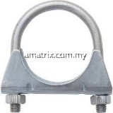Round U-Bolt Clamp 1.1/2-38mm(EUC-38)