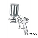 Gravity Air Spray Gun 1.5 Paint Nozzle