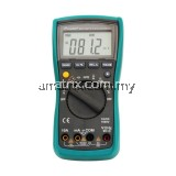 PROSKIT MT-1217 3 3/4 Auto Range Digital Multimeter