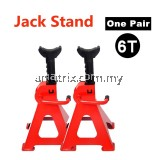 6 TON JACK STANDS WITH FLOOR PEDAL SP12201