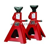 12 TON JACK STANDS WITH FLOOR PEDAL SP12203