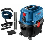 Bosch GAS15PS 1,100W 15L Wet/Dry Extractor Vacuum