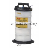 JTC1050 PNEUMATIC & HAND OPERATED FLUID EXTRACTOR (10L)