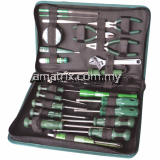 SATA 03780 23pc Electronic Tool Set