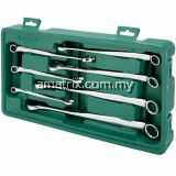 SATA  08017  7PCS X-Beam Combintation Set