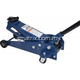 3.5 ton low profile hydraulic service floor jack max:552mm mix:95mm
