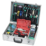 Proskit 1PK-1900NB Electronic Tool Kit (220V, Metric)