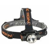 Nicron H40 Traditional Head Lamp