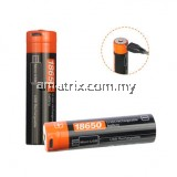 Nicron NRB-2500 Rechargeable Battery ( Mini USB Port )