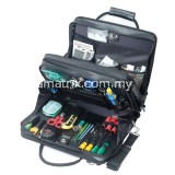 proskit 1pk-19382b Lan Master Engineers Tool Kit