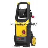 STANLEY SW21 PREMIUM 145BAR 2100W INDUCTION MOTOR PRESSURE WASHER