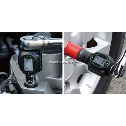 TOPTUL DTA-200N Digital Torque Adapter 40-200Nm