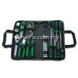 TOPTUL GPN-043A 43PCS TOOL BAG SET