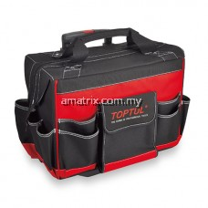 TOPTUL PBW-045A TOOL BAG WITH WHEELS AND TELESCOPING HANDLE