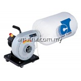 UB-50P PORTABLE 1HP DUST COLLECTOR