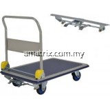 PRESTAR NF-S401-6 PLATFORMS TROLLEYS WITH STOPPER - 400KG (MADE IN JAPAN)