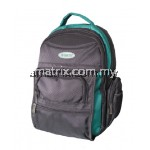 "Sata 95198 18"" Tool Backpack"