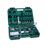 Sata 09536 56pcs Telecommunications Service Repair Kits Set