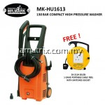 Mr.Mark MK-HU1613 130 Bar Compact Pressure Washer