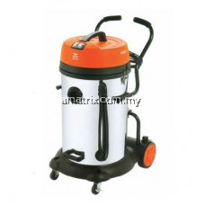 MR.MARK MK-VC7275 2000W/75L WET & DRY VACUUM CLEANER