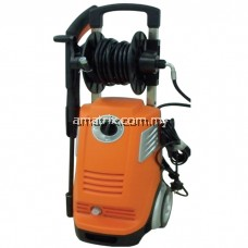 Mr.Mark MK-HI2515 150 Bar Commercial Pressure Washer