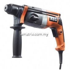 AEG MC-BH22E SDS-PLUS ROTARY HAMMER