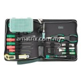 1PK-612NB School Tool Kit (220V/Metric)
