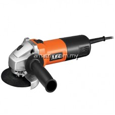 "AEG MC-WS6100 4"" SMALL ANGLE GRINDER"
