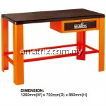 "MR.MARK MK-EQP-015 50"" Heavy Duty Working Bench"