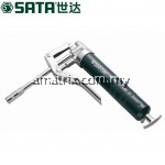 SATA 97201 Hand Operated Pistol Type Grip Grease Gun 100CC