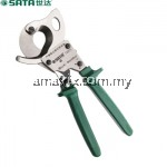 SATA 72511 RATCHETING CABLE CUTTER 240mm2