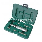 SATA 09602 8PCS IMPACT SCREWDRIVER SET MANUAL IMPACT WRENCH