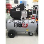 EUROX EAX-3030 3HP 30L AIR COMPRESSOR
